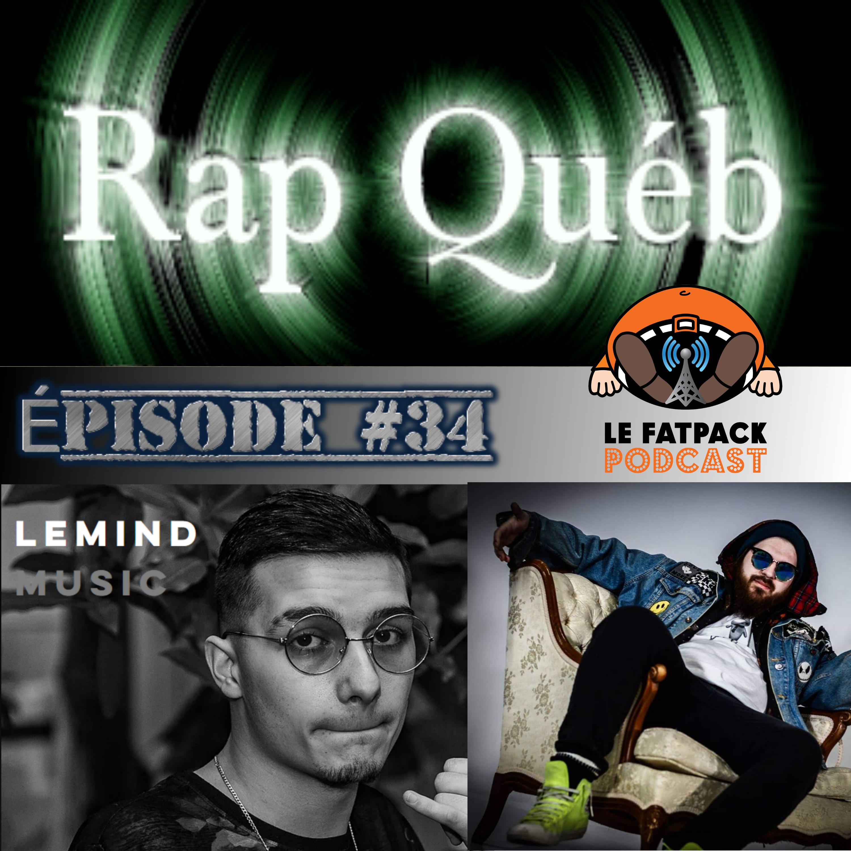FatPack #34 – LeMind & Oliver Twist