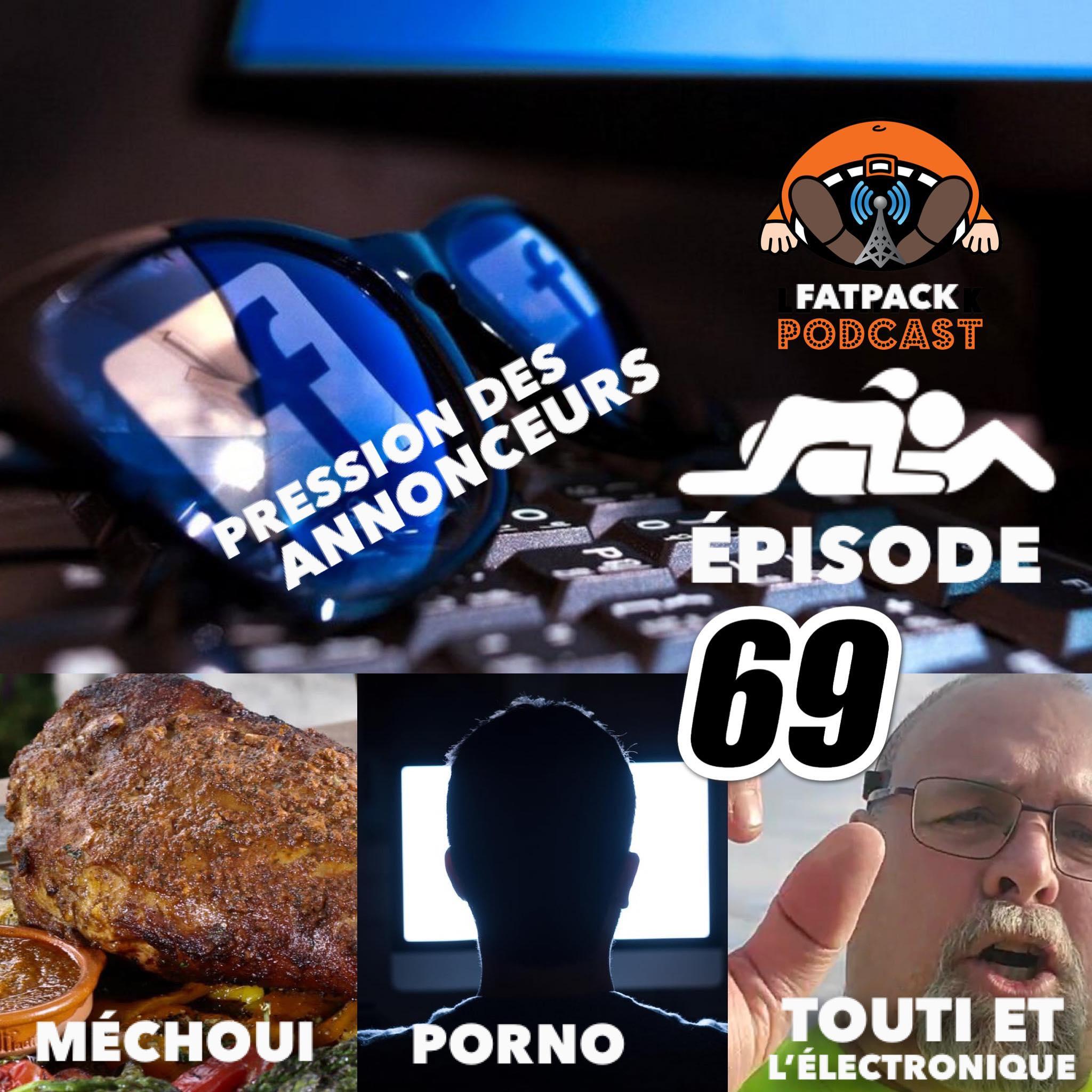 FatPack #69 – Porno Méchoui